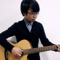 老杨教吉他
