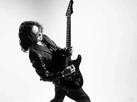 专访《我是歌手》幕后吉他英雄Tommy:吉他手就像服务生
