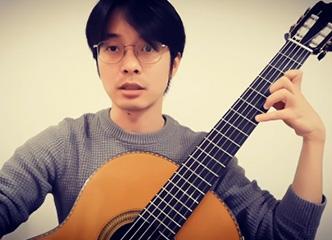 魏老师教吉他   如何运用不同左手手型