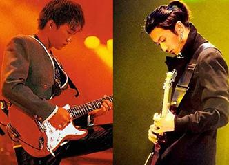 黄家驹的吉他精神成为他心中理想精神唯一的寄托,成为香港精神的传承者