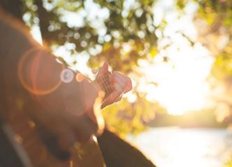 吉他进阶的练习应注意什么?