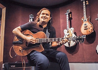 吉他手所需的基本功 有95%都可以在这篇文章里找到