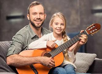 孩子学琴的瓶颈如何应对:长时间停课、休假、旅游后!
