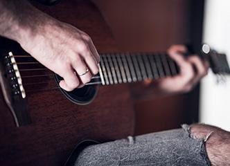 我们需要怎样的吉他教学?