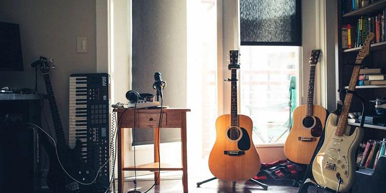 学音乐,钱和时间哪个更重要?