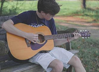 成为牛B吉他手的每日15分钟基础练习秘方