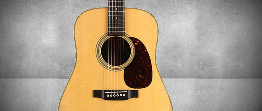 马丁D28 市场价20800 折后价14399 | 二手琴寄卖