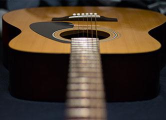 吉他最干货分享,你可以坚持吗?