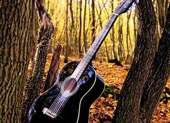 吉他和弦的推算怎么入手?