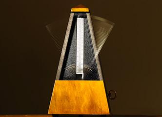 聪明使用节拍器的六种方法 摆脱机械的重复模式