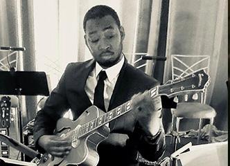 爵士吉他的学习到底是怎样的过程?