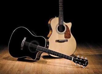 吉他匠人教你,如何选择一把好吉他