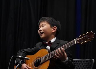 为什么儿童音乐学习会半途而废?–––––探寻其心理成因与机制