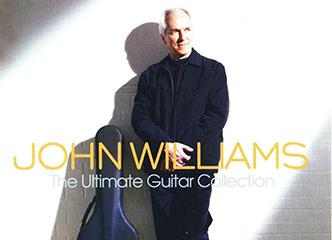 John Williams的练琴奥义   破解高效练琴密码