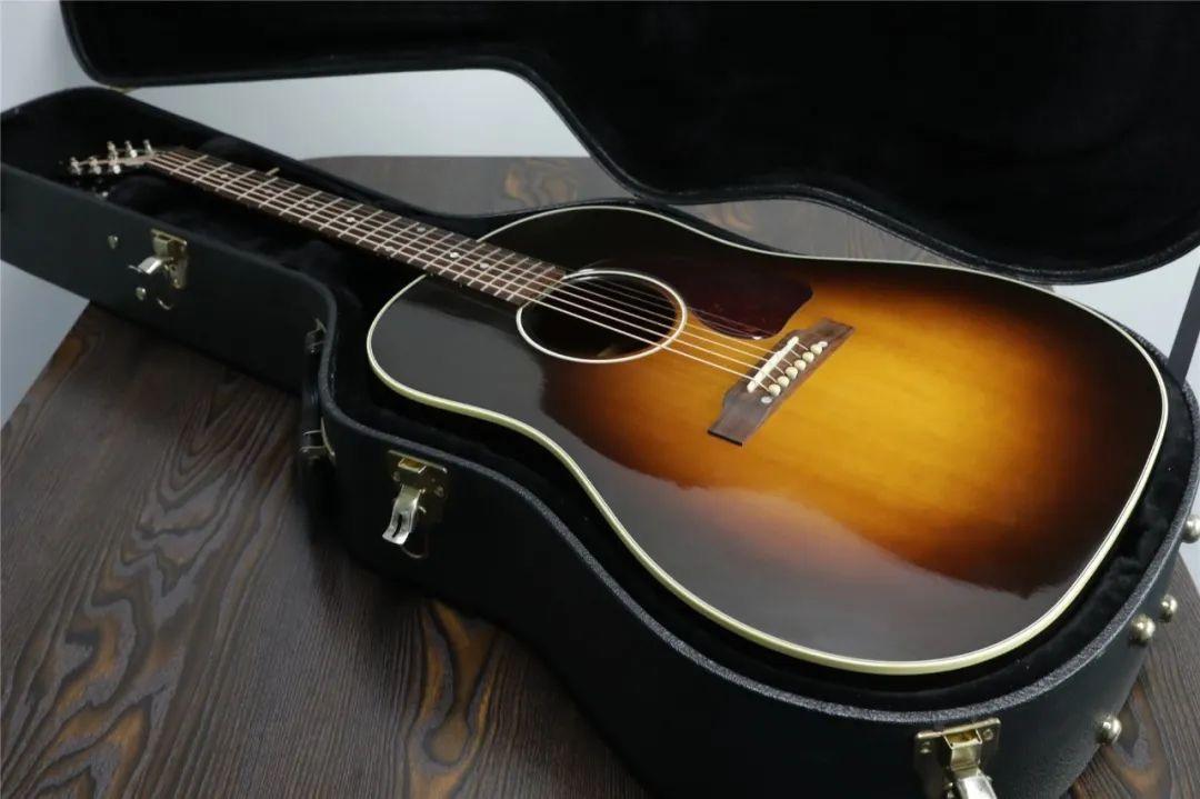 85新 Gibson J45 Standard 市场价20500 折后价13999 | 二手琴寄卖