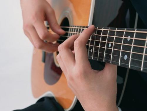 10个让扫弦变好听的小技巧,超实用!