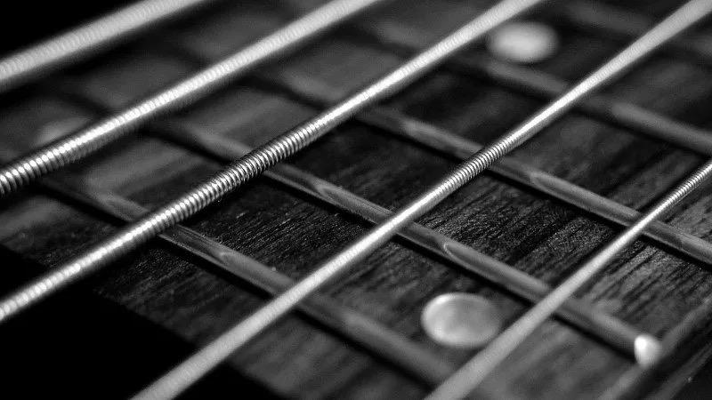 指板:高效记忆吉他指板上的音名