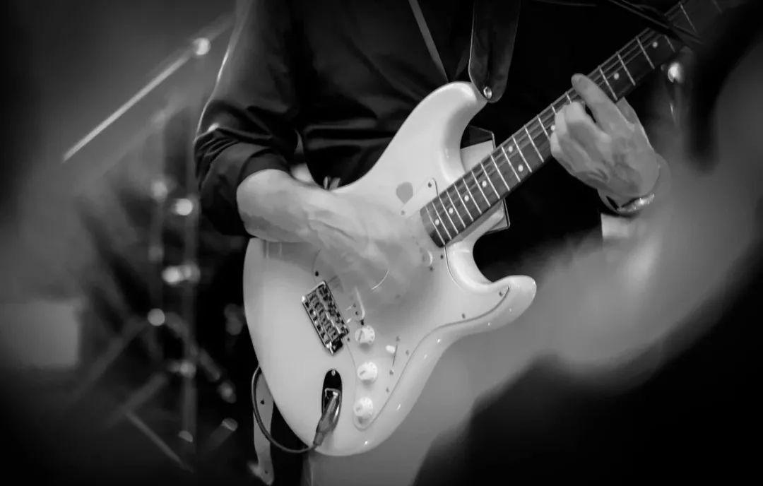电吉他历史代表品牌型号年表