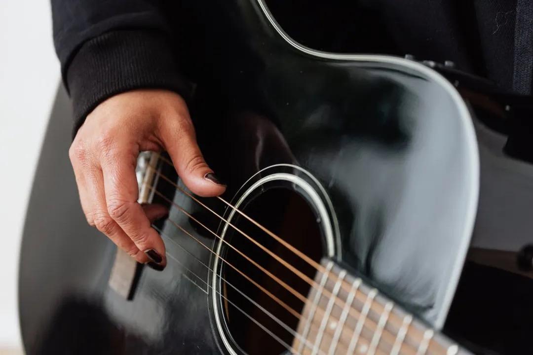 学吉他进入迷茫期,应该怎么办?