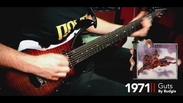 1970~2020:回顾重金属Riff发展的50年