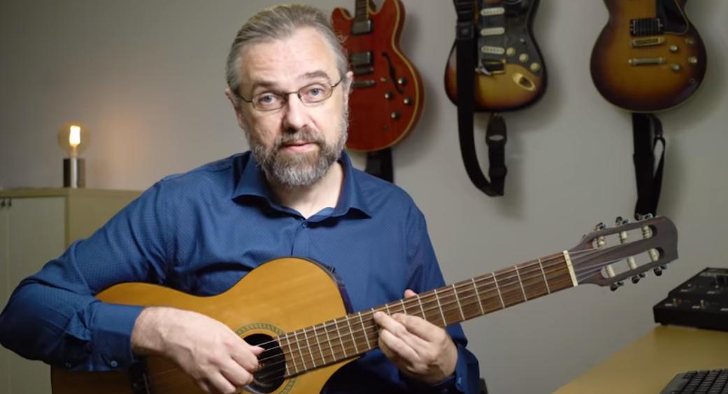 5个你必须知道的Bossa Nova节奏模式