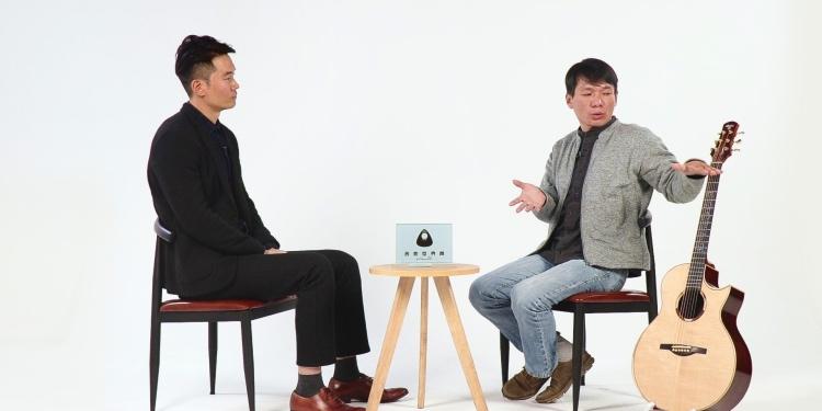 冯涛 X 彭磊:在看不见的地方,看到未来