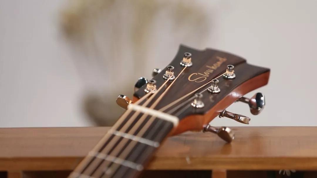 冯涛测评|带着吉他去旅行 Slowhand-晓