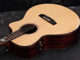 吉他测评 第17期 楚门J-850F面背单琴
