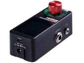 科普 | 【电声硬件】吉他领域的IR是什么,你是否理解错了?